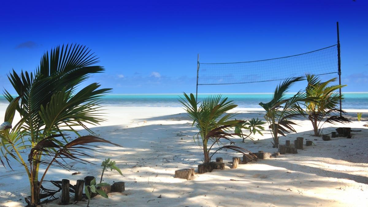 パラオのビーチ 海 の壁紙 無料 高画質ダウンロード